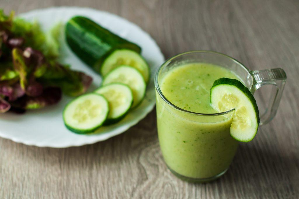 smoothie diet 7 dagar